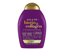 OGX Conditioner Thick & Full, Biotin & Collagen 385 ml