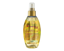 OGX Oil Spray Weightless Anti Breakage Keratin Oil 118 ml