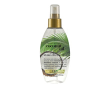 OGX Weightless Hydrating Oil Spray Nourishing Coconut Oil 118 ml