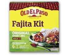 OLD EL PASO Fajita-Kit