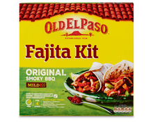 Old el Paso Fajita Kit, 500 g
