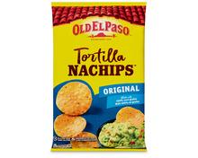 Old El Paso Tortilla Nachips, 185 g