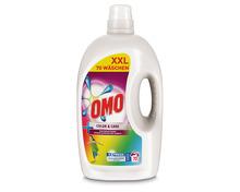 Omo Flüssig Color, 4,9 Liter