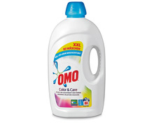 Omo flüssig Color & Care, 4 Liter