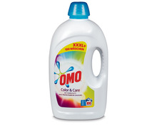 Omo flüssig Color & Care, 5 Liter