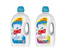 Omo Flüssigwaschmittel