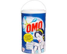 Omo Waschpulver Active retro