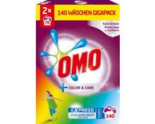 Omo Waschpulver Color