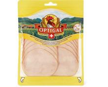 Optigal-Geflügel-Lyoner im Duo-Pack und -Pouletbrust in Sonderpackung