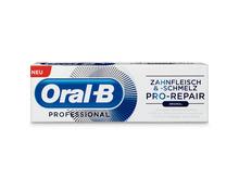 Oral-B Oral-B Professional Original Zahpasta Zahnfleisch und -schmelz, 75 ml
