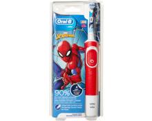 Oral-B Vitality 100 Kids Spiderman 1