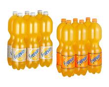 Orange/ Orange zero