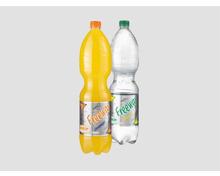 Orange Zero/Lemon Zero