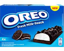 Oreo Milk-Snack