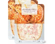 Original Elsässer Flammkuchen im Duo-Pack