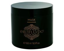 Orofluido Maske 500 ml