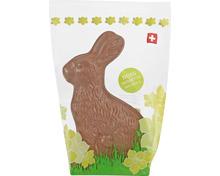 Osterhase Schokolade