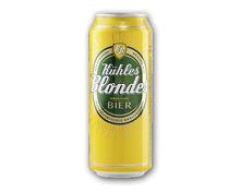 OTTAKRINGER Kühles Blondes Lager Bier hell
