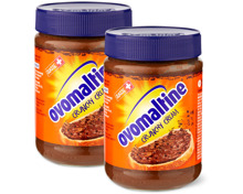 Ovomaltine Crunchy Cream im Duo-Pack