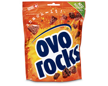 Ovomaltine Rocks, 2 x 120 g, Duo