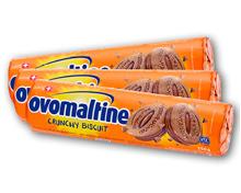 OVOMATLINE® Crunchy Biscuit