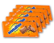 OVOMATLINE® Schokoladentafeln