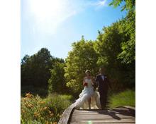 Paket «Civil Wedding Photography» mit bis zu 200 Bildern
