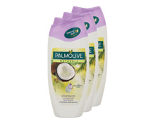 Palmolive Dusch Kokos & Milch 3 x 250 ml