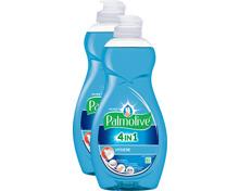 Palmolive Spülmittel Ultra Konzentrat Hygiene