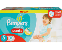 Pampers Baby Dry Pants Junior