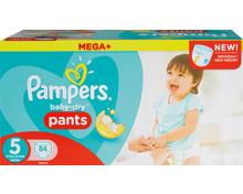 Pampers Baby Dry Pants Junior