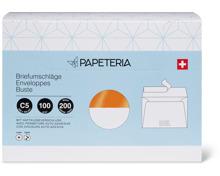 Papeteria Briefumschläge C5, FSC