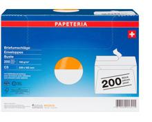 Papeteria Briefumschläge in Sonderpackung