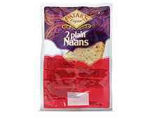 Patak's Naans Nature