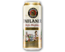 PAULANER MÜNCHEN Hefe-Weissbier