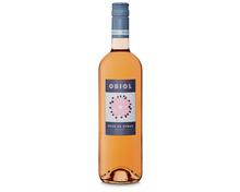 Pays d'Oc IGP Rosé de Syrah Oriol 2018, 6 x 75 cl