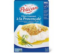 Pelican Filets Gourmet à la Provençale, MSC