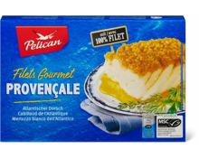 Pelican Filets Gourmet Provençale in Sonderpackung, MSC