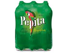 Pepita Grapefruit, 6 x 1,5 Liter