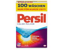 Persil Color Pulver, 6,5 kg