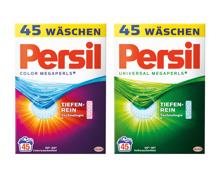 Persil Color/Universal Pulver Megaperls