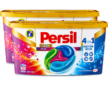 Persil Discs Color