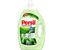 Persil Flüssigwaschmittel Green Power