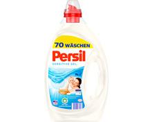 Persil Flüssigwaschmittel Sensitive