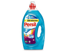 Persil Gel Color, 5 Liter
