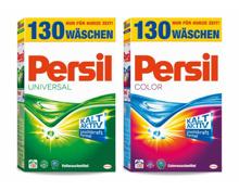 Persil Universal/ Color Pulver