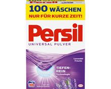 Persil Waschpulver Universal Lavendel-Frische