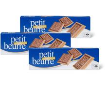 Petit Beurre Chocolat im 3er-Pack