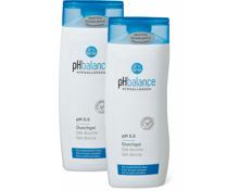 PH balance Produkte im Duo-Pack