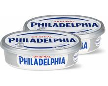 Philadelphia Frischkäse im Duo-Pack